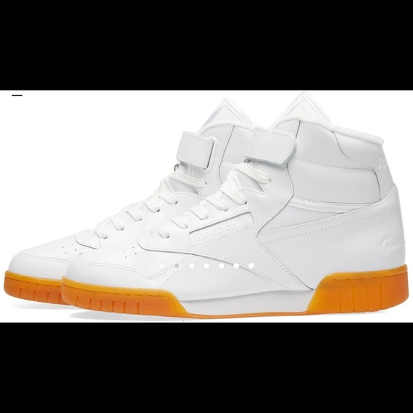 Reebok x Opening Ceremony classic high tops 1aba699dc
